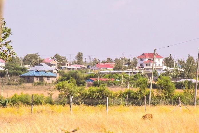 Fanaka Real Estate Destin Africa
