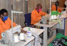 Vitafoam Diversifies Into Making Hand Sanitizers Destin Africa