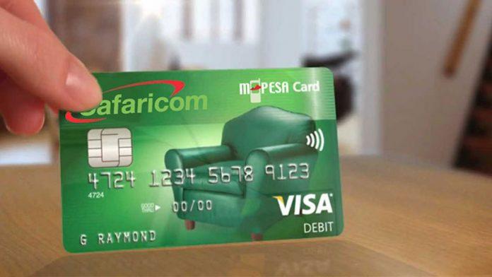 Safaricom,Visa Partners Destin Africa