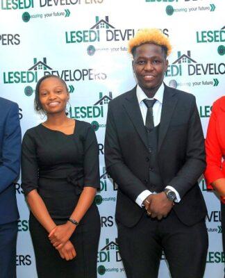 Lesedi Developers Names Dj Fatxo as Their Brand Ambassador Destin Africa