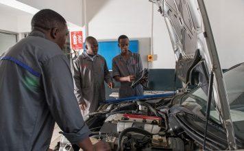 DT Dobie Offers Health Checks For Pre-Owned Vehicles Destin Africa