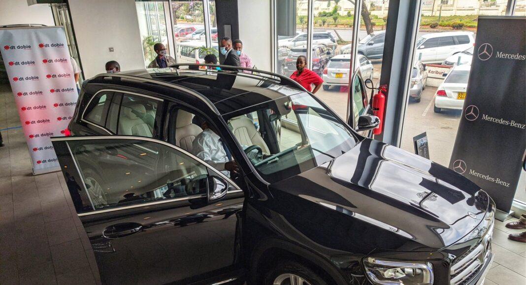 NCBA, DT Dobie Partner to Promote Sale of Mercedes Benz and Volkswagen