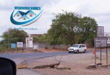 Eastern Edge Ridge- New Launch by WishWork Homes