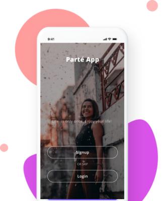 Gigapp Launches Parteup.com