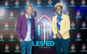 Lesedi Developers Signs Samidoh as their Brand Ambassador