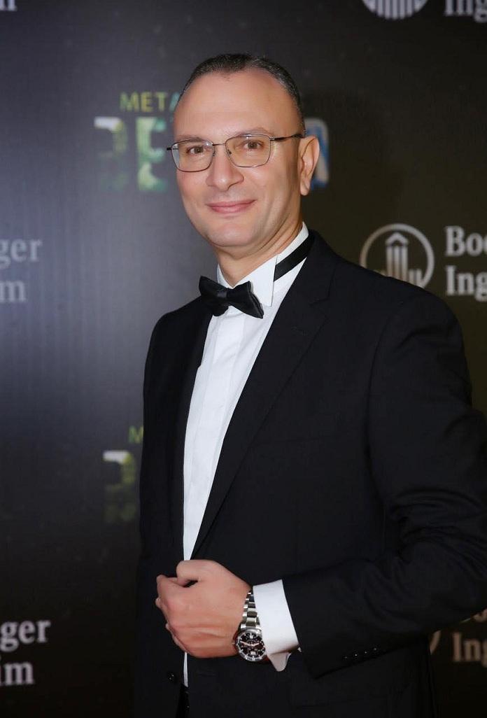 Mohammed Al-Tawil, Regional Managing Director and Head of Human Pharma, Boehringer Ingelheim