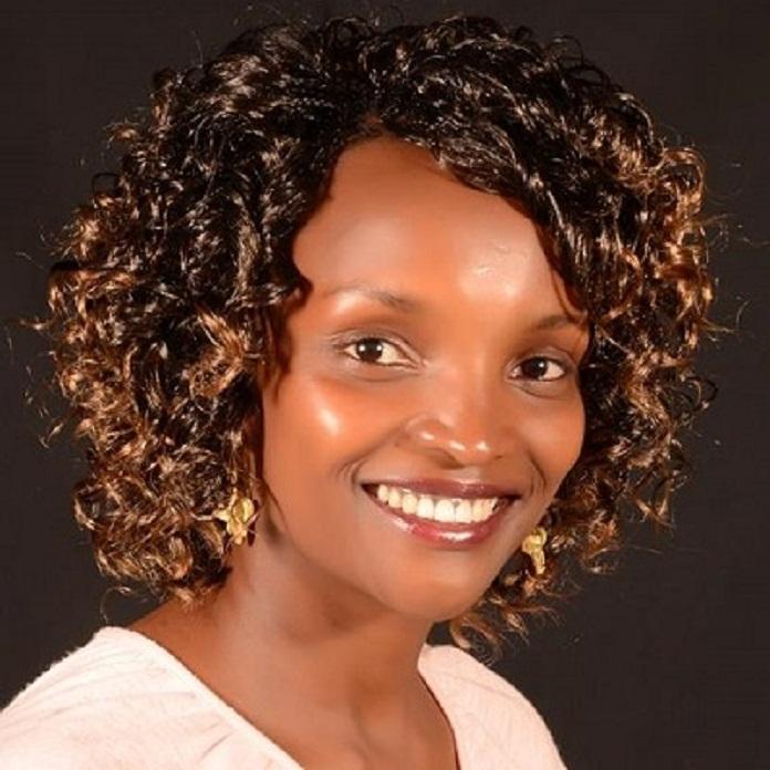 Mary Mwangi Creates A Thriving Tech Company By Digitizing