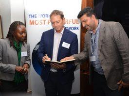 YPO Destin Africa