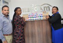 Vitafoam Destin Africa