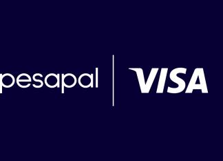 Visa and Pesapal Partner Destin Africa