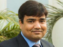 Anup Singh, Regional Head, Anglophone Africa, MSC. Destin Africa