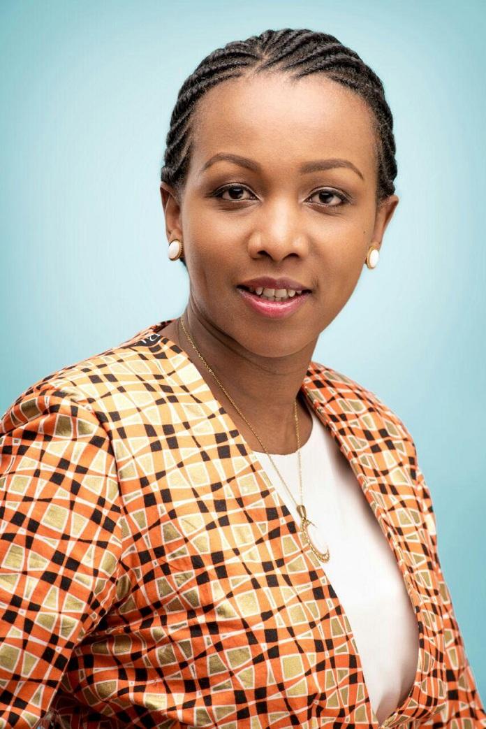 Visa Appoints Eva Ngigi as New Country Manager In Kenya ...