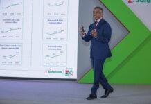 Safaricom Announces New Customer Focused Strategy
