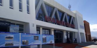 Lucrative Plots in Mai-Mahiu Town by Lesedi Developers