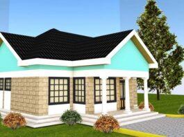 Affordable Family Homes At Furaha City