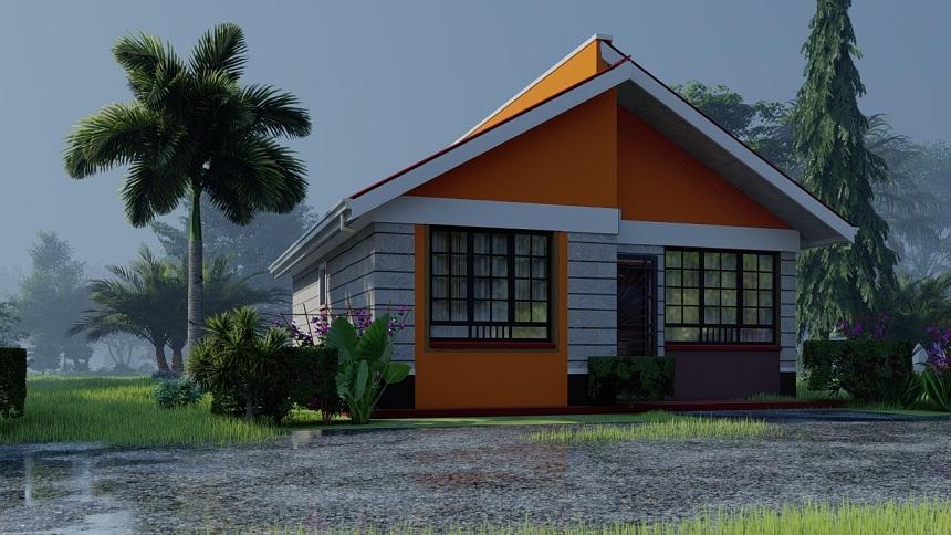 AFFORDABLE, QUALITY HOMES AT JACARANDA RIDGE ESTATE