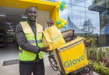 GLOVO PARTNERS WITH CHANDARANA FOODPLUS IN A BID TO EXPAND ITS FOOTPRINT ACROSS KENYA